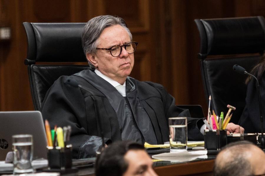En carta de renuncia, Medina-Mora no da razones de su decisión