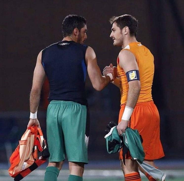 Cruz Azul también se acuerda de Iker Casillas