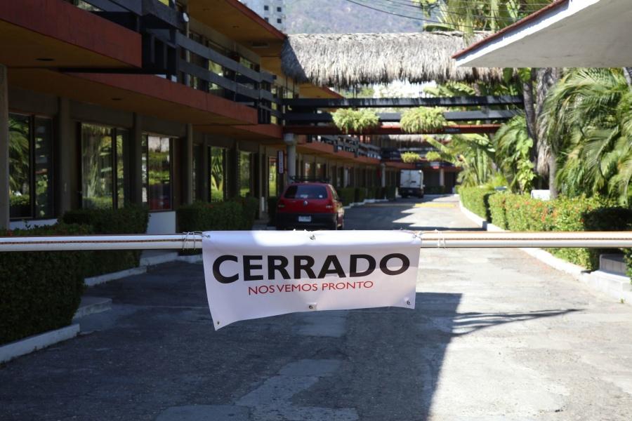 Hoteles preparan apertura por Covid-19