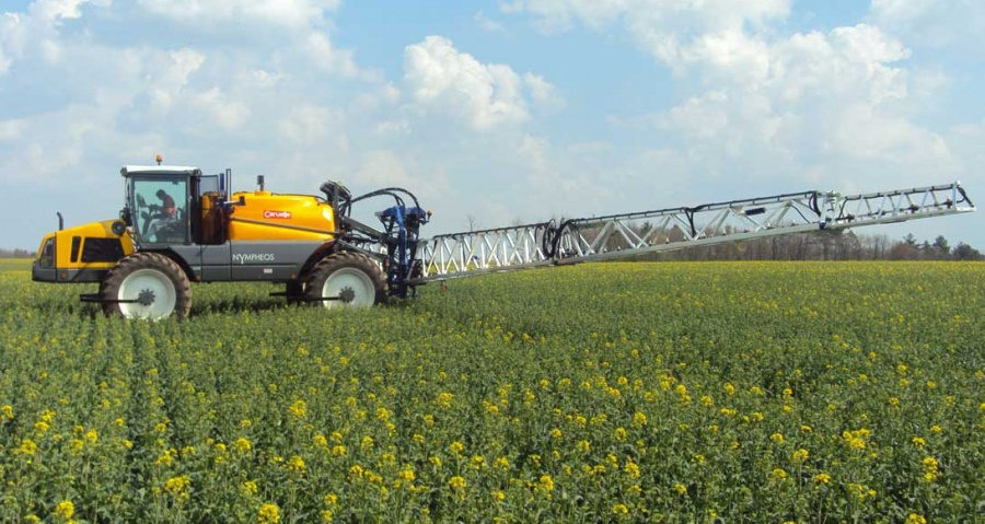 Opera agricultura campañas fitosanitarias para proteger producción de cítricos