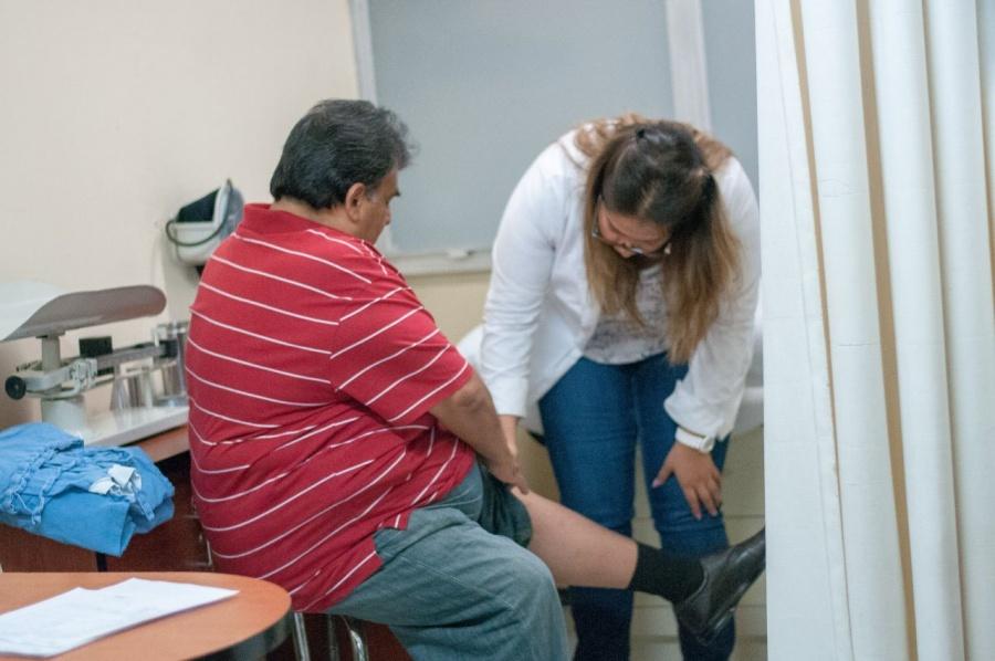 DIABETES Y OBESIDAD RECRUDECEN PADECIMIENTO DE LA COVID-19