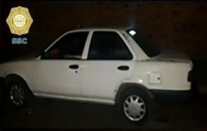 Policía rescata en Coyoacán a un hombre secuestrado en su taxi