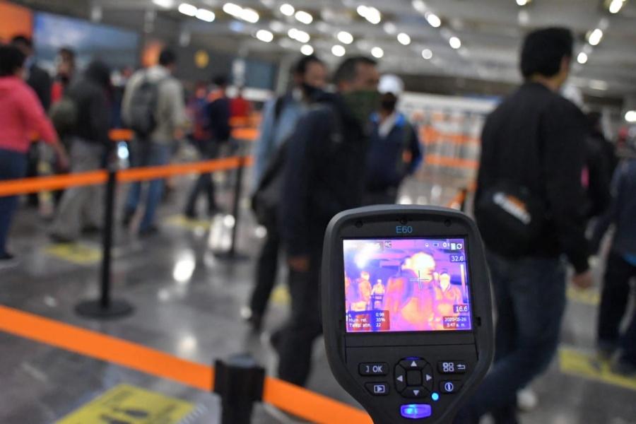 Metro de la CDMX toma acciones para evitar aglomeraciones