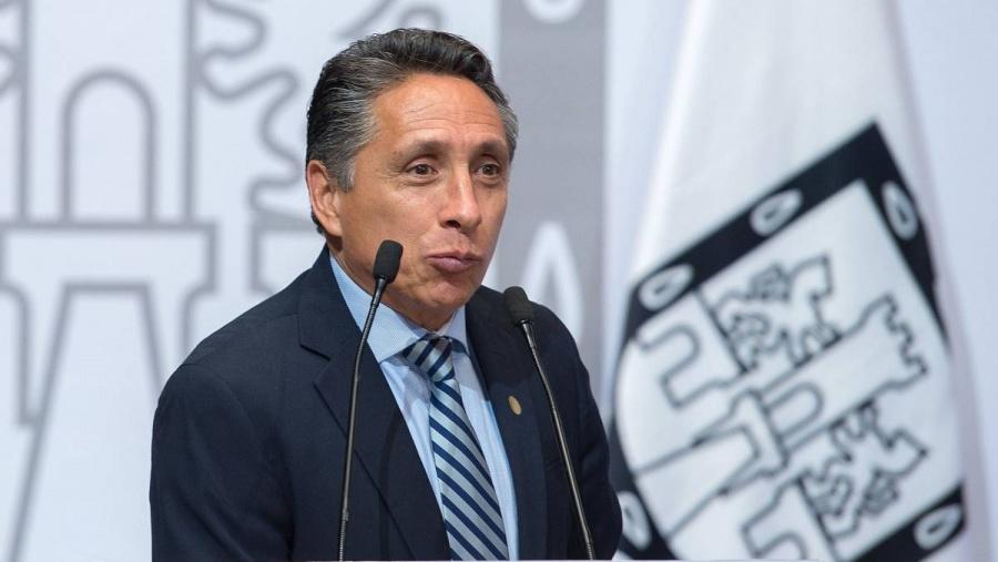 Alcalde de Coyoacán da positivo a COVID-19