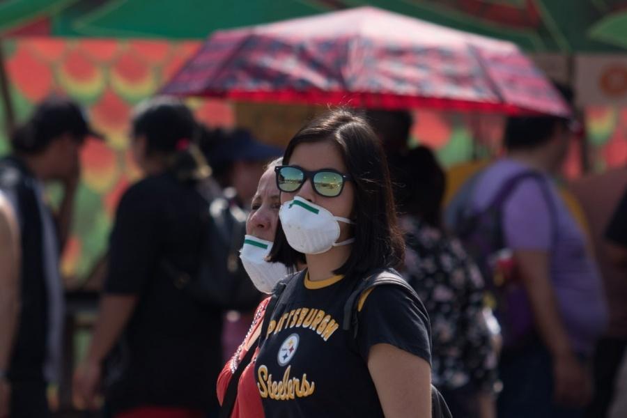 UNAM emite recomendaciones a viajeros por casos de Covid-19
