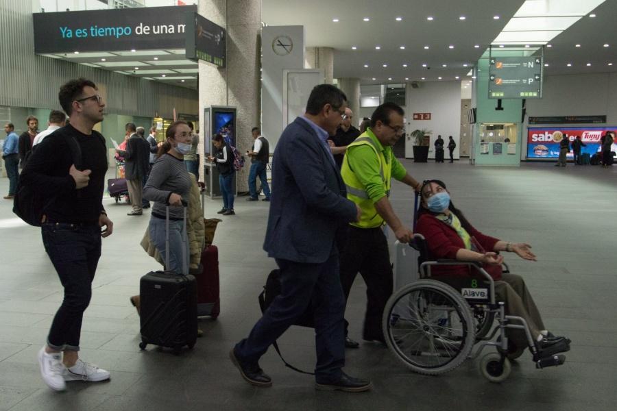 México debe estar preparado para el coronavirus, como todos los países