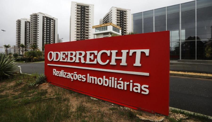 Odebrecht, una trama que ha golpeado a AL