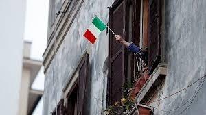 Récord de 368 muertes en Italia por coronavirus en un día