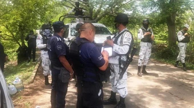 Fiscalía de Jalisco revela que conocen modus operandi de secuestradores de turistas