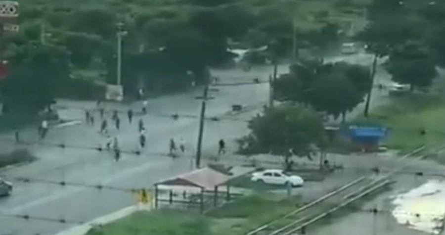 Recapturan a reos en Sinaloa