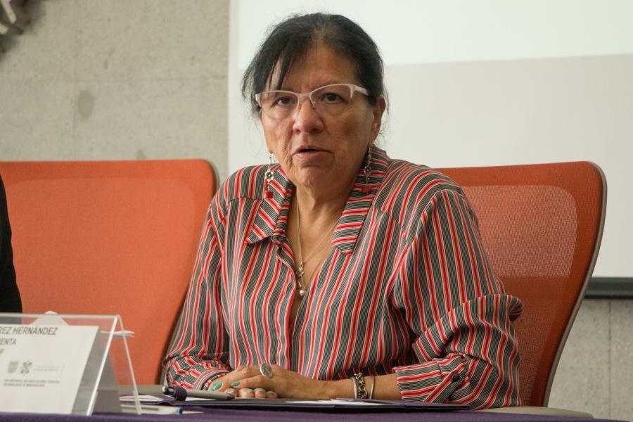 Inaceptable e inadmisible, amenaza a periodista: Nashieli Ramírez
