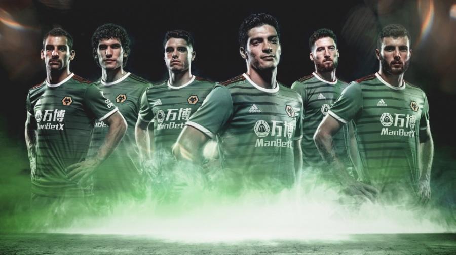 Wolverhampton presenta tercer uniforme inspirado en México