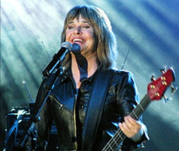 Documental a Suzie Quatro
