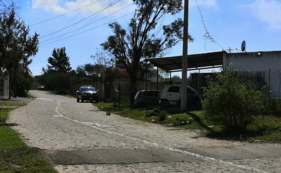 Hallan 31 cuerpos en fosa clandestina de Tlajomulco, Jalisco
