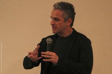 José Luis Peixoto: La poesía tiene raíces profundas en la imperfección humana