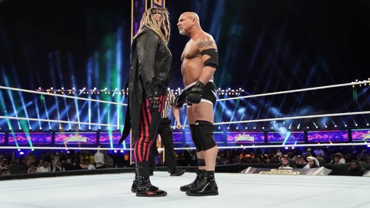 WWE libera gran parte de su contenido de forma gratuita