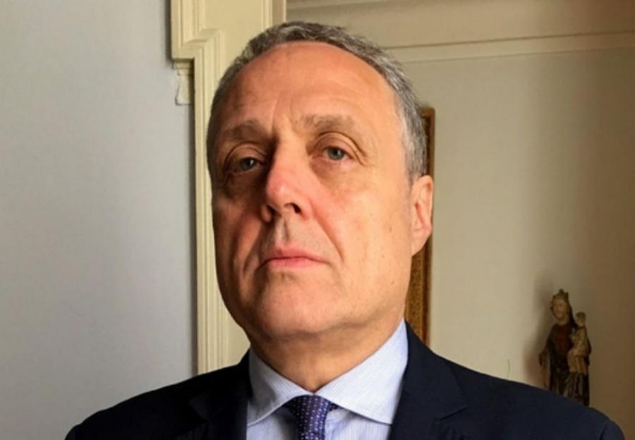 Fallece el director de casting Luca Targetti a causa del coronavirus