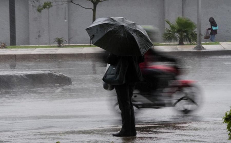Se esperan lluvias intensas tras 'Hanna' en Durango, Jalisco, Sinaloa y Zacatecas