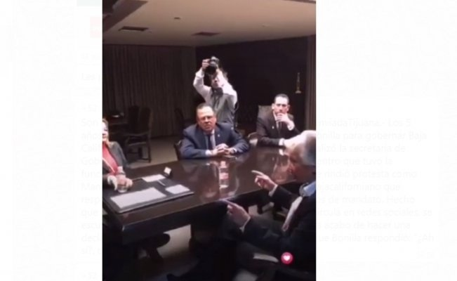 Para mí, la norma va a pervivir, dice Sánchez Cordero de la Ley Bonilla, en video que circula en redes