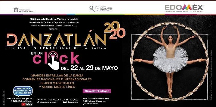 Danzatlán 3a edición
