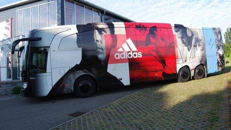 Roban camión con más de 1 mdd en ropa deportiva en CDMX