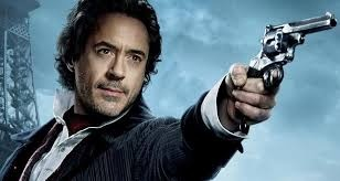 Sherlock Holmes 3, retrasa fecha de estreno