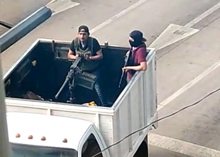 Autoridades Federales confirman detención captura de Ovidio Guzmán López