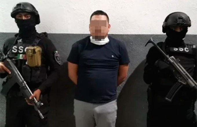 Aseguran al hermano del asesor de El Mijis por presunto tráfico de drogas