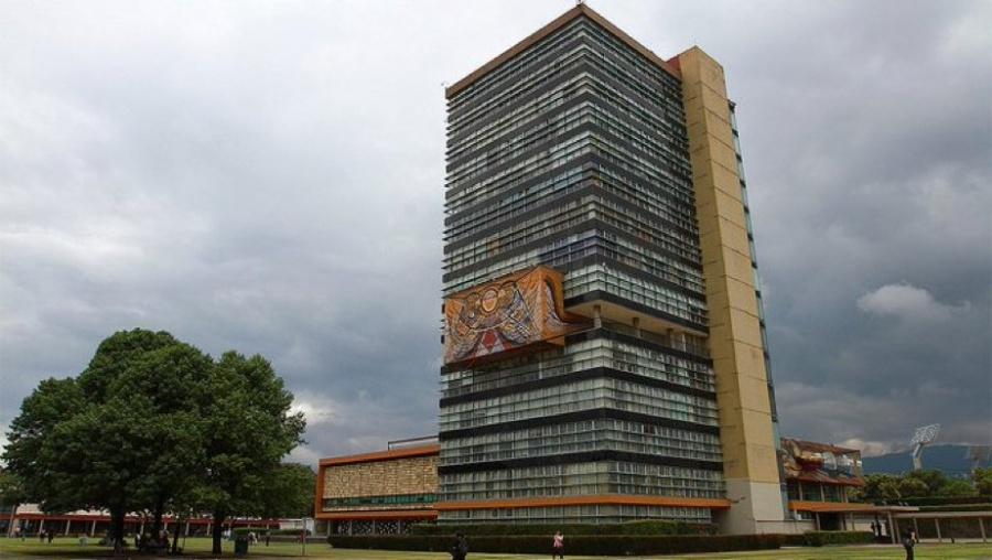 UNAM no regresará a clases presenciales después de periodo vacacional