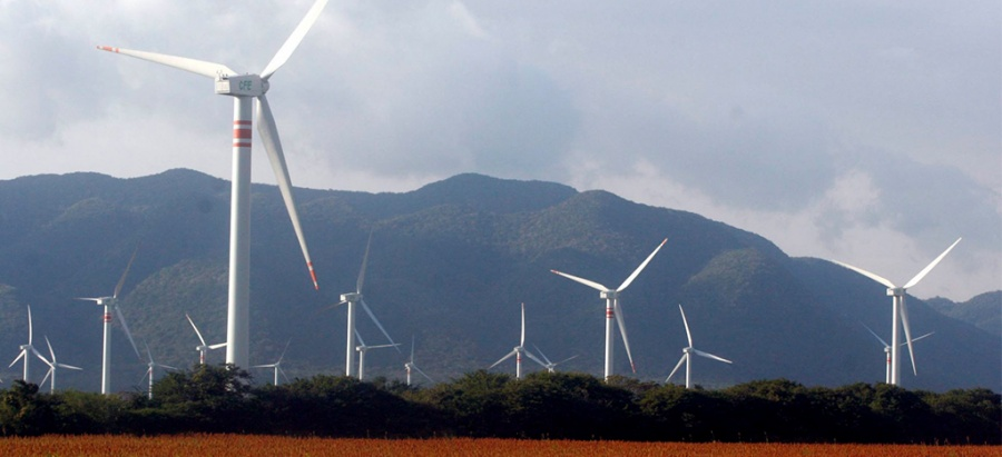 El acuerdo del Cenace sobre energía renovable es frenado por juez