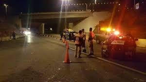 Se mantiene el cierre en la autopista Cuernavaca-Acapulco