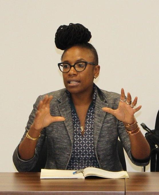 E. Tendayi Achiume, llamó a los gobiernos a evitar la xenofobia y a la discriminación racial por comentarios del Covid-19