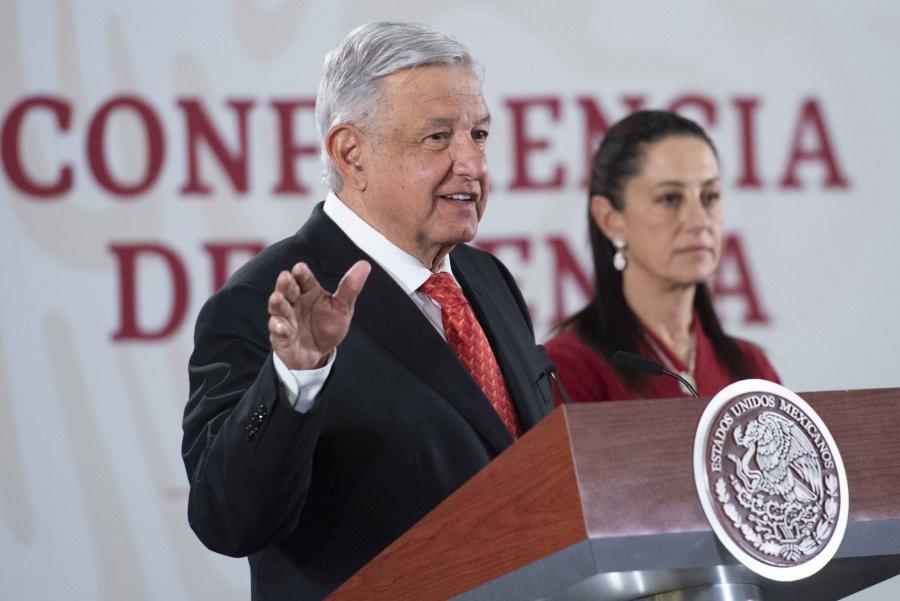 Insiste México en recuperar bienes de delincuentes en EU