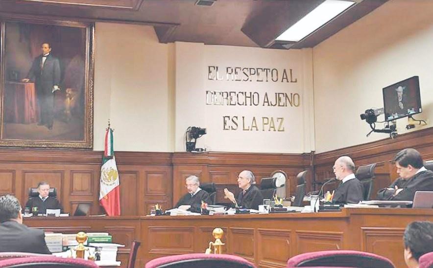 Bonilla, en manos de la Corte; podrá asumir el 1 de noviembre