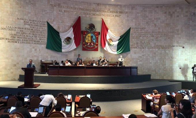 Aprueba Congreso de Oaxaca matrimonio igualitario