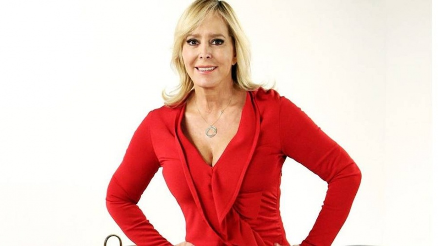 Da positivo para coronavirus la actriz Margarita Gralia