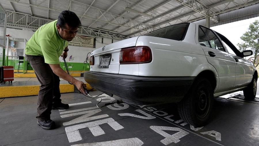 Habrá sanción a vehículos no verificados en Michoacán