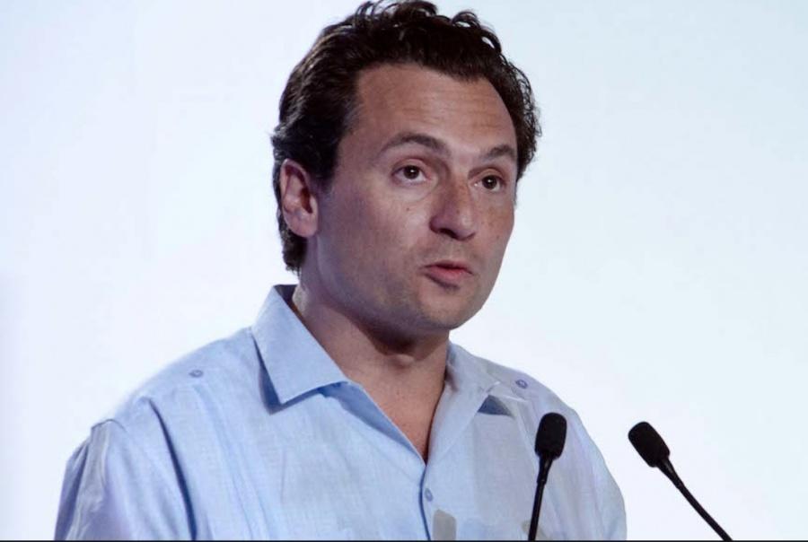 Emilio Lozoya renuncia a protección contra captura