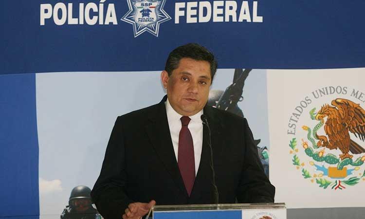 Rechazan suspensión para descongelar cuentas de Ramón Pequeño García, excolaborador de García Luna