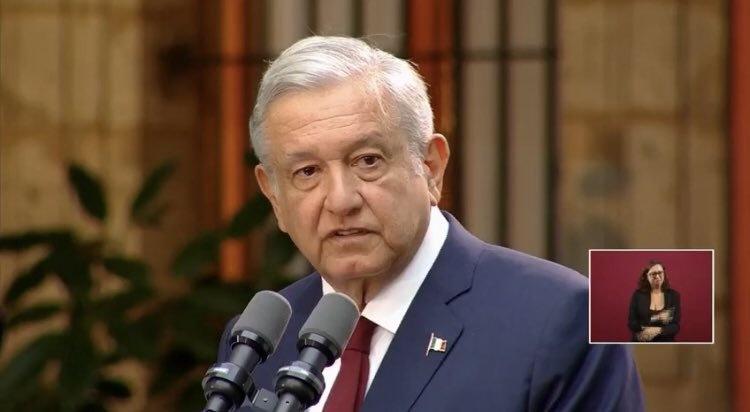 En seguridad, no hay motivo para divisiones: López Obrador