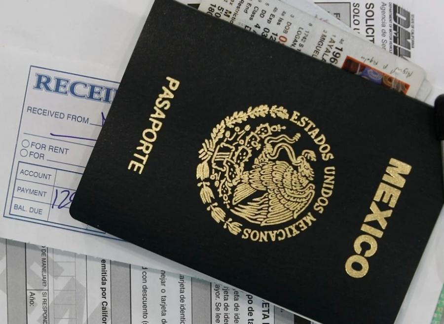 SRE presenta resultados de licitación para nuevos pasaportes electrónicos