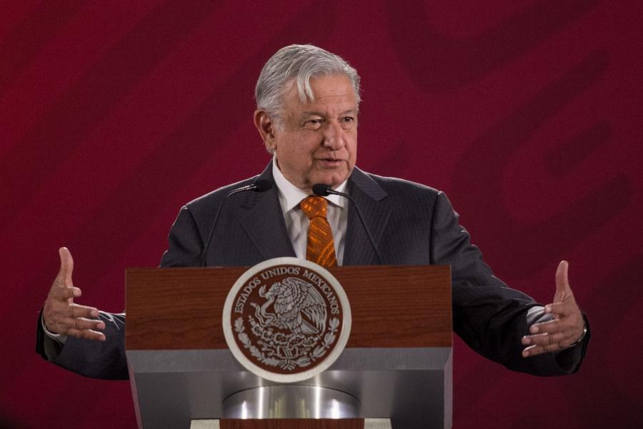 Transparencia total en caso de muerte de Gobernadora de Puebla