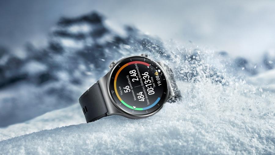 Conoce el Huawei Watch GT 2 Pro, uno de los mejores smartwatches del 2020