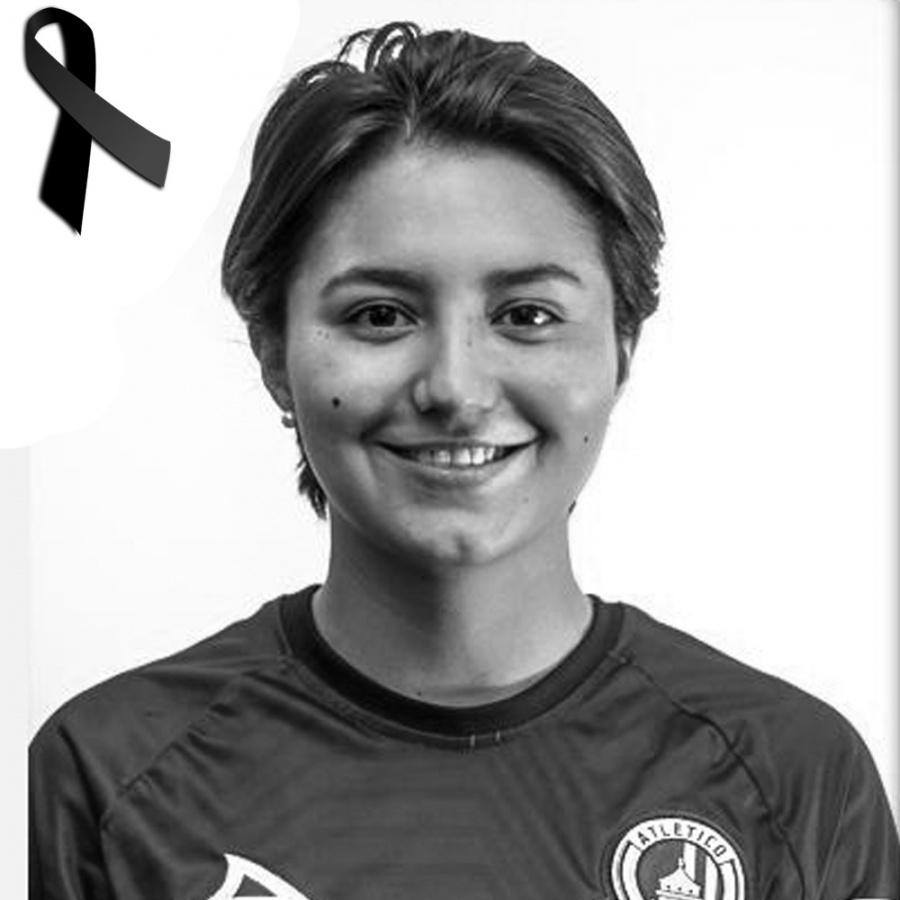Fallece Daniela Lázaro, mediocampista de Atlético de San Luis