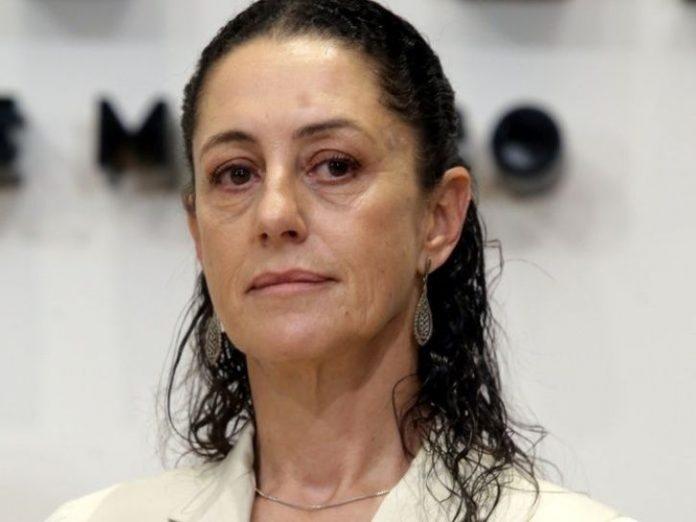 Considera Sheinbaum que no debe haber castigo público contra Karen Espíndola