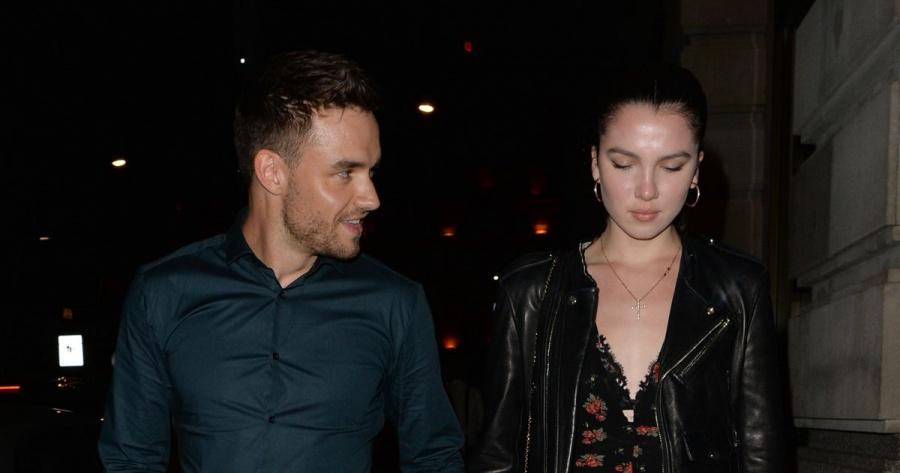Ya es oficial: Liam Payne tiene nueva novia