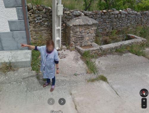 ¡Hasta Google Maps pide indicaciones!