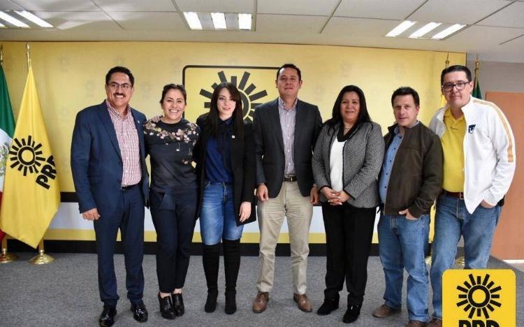 PRD reconoce labor de l SCJN por invalidar Ley Bonilla