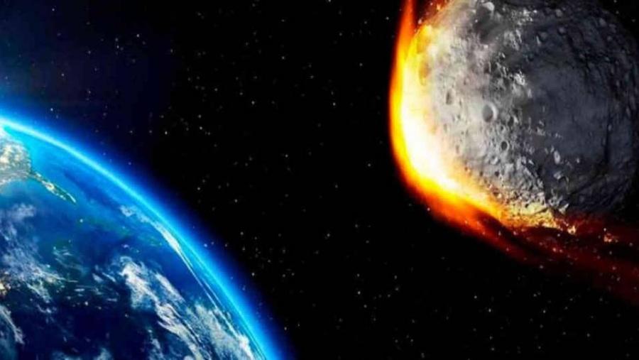NASA advierte que cinco asteroides se aproximan a la Tierra en los próximos días