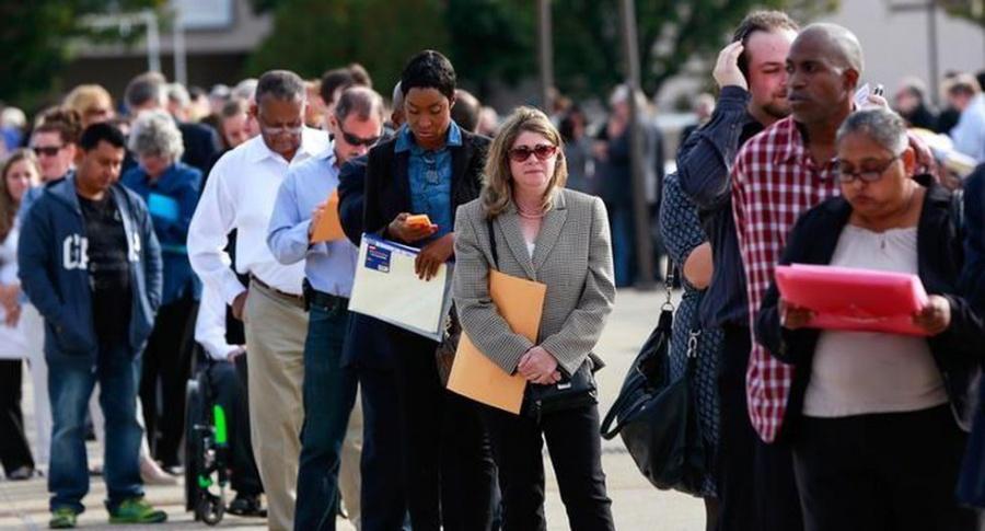 Casi 30 millones han perdido su trabajo desde el COVID-19 en EE UU